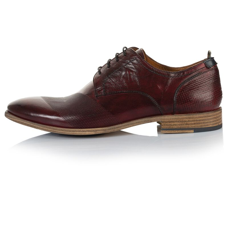 Arthur Jack Men's Ezra Shoe -  plum