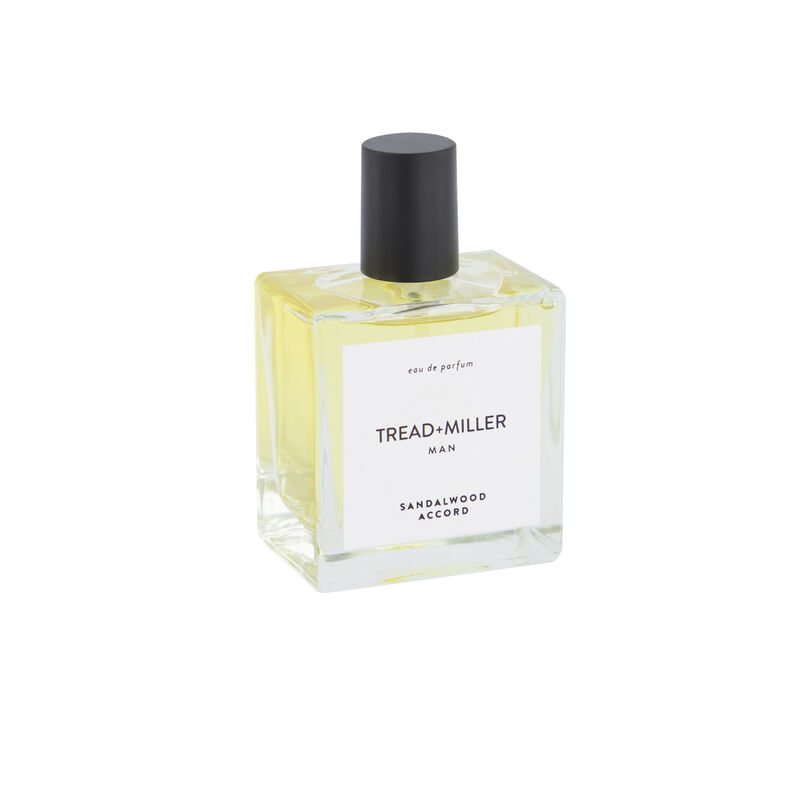 Tread & Miller Men's Sandalwood Accord Eau de Parfum -  nocolour