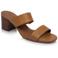Rare Earth Ladies Kelsi Sandal -  mustard