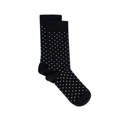 Tread & Miller Small Dot Sock