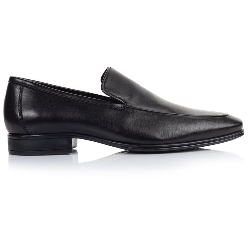 Arthur Jack Men's Hutch Shoe -  black