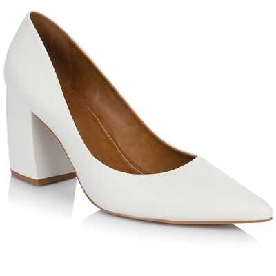 GIANNA Ladies Core Block Heel