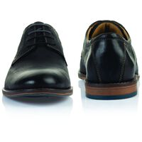 Arthur Jack Men's Evan Shoe  -  black