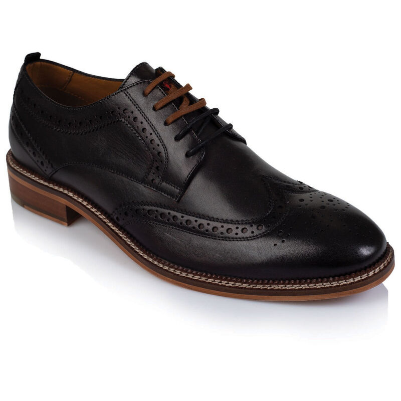 Arthur Jack Men's Remington Shoe -  black