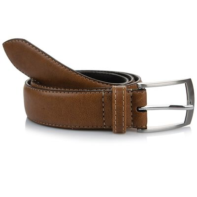 Arthur Jack Harper Leather Belt