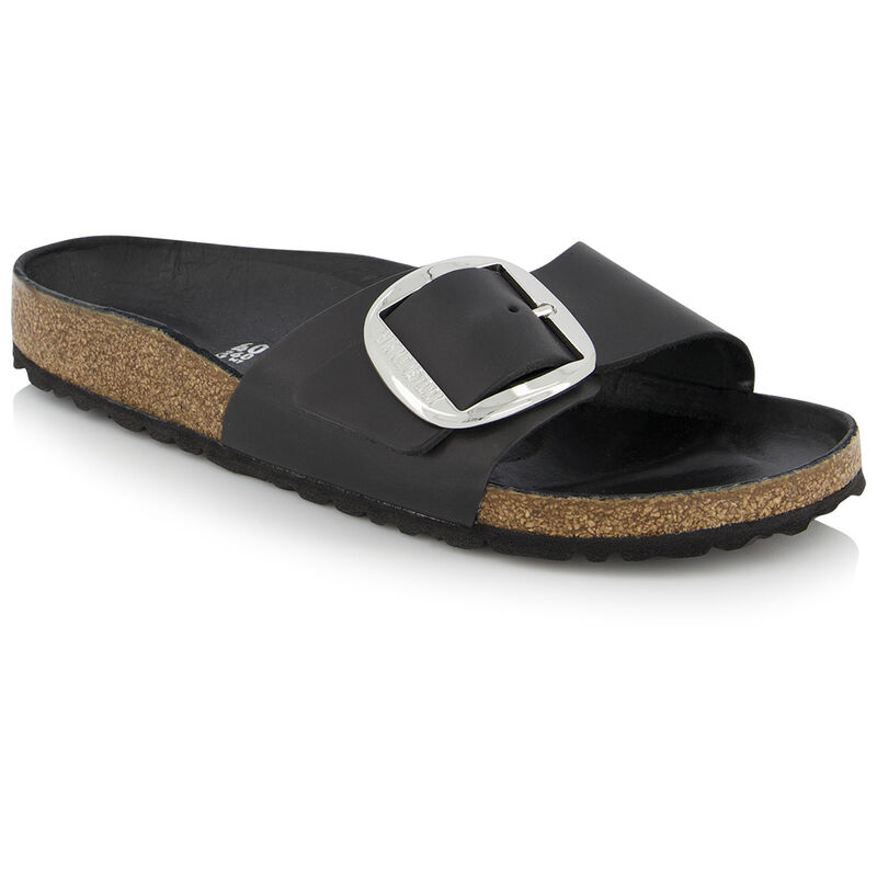Birkenstock Madrid Big Buckle Sandal -  c01