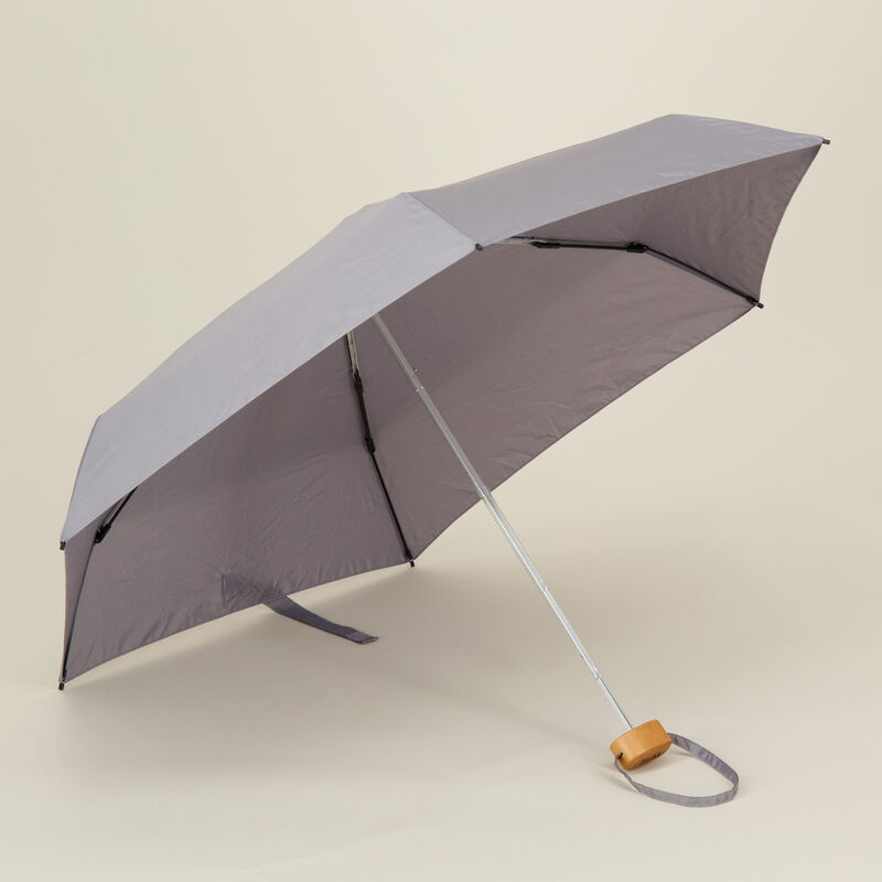 Tread + Miller Rei Umbrella -  grey
