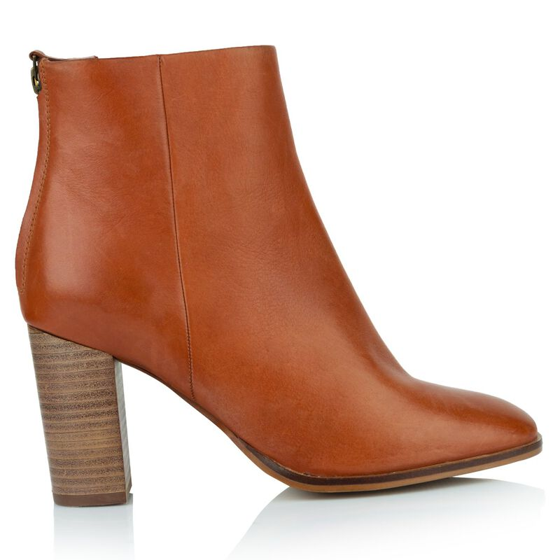 Rare Earth Ladies  Jamie Boot -  tan