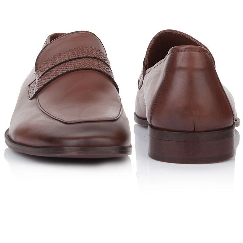 Arthur Jack Kipton Men's Shoe  -  brown