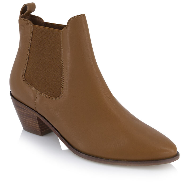 Rare Earth Ladies Taylor Boot -  tan