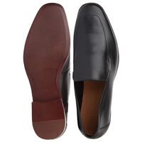 Arthur Jack Men's Milton Shoe -  black