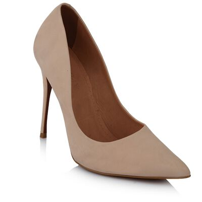 GIANNA Ladies Brazilian High Court Heel