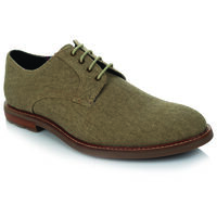 Arthur Jack Anthony Shoe (Mens) -  taupe