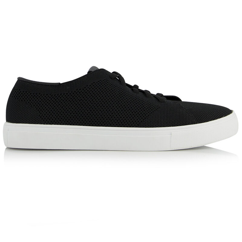 Rare Earth Ladies Loren Sneaker -  black