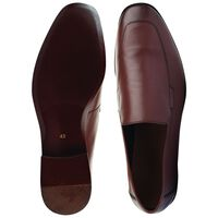 Arthur Jack Men's Milton Shoe -  brown