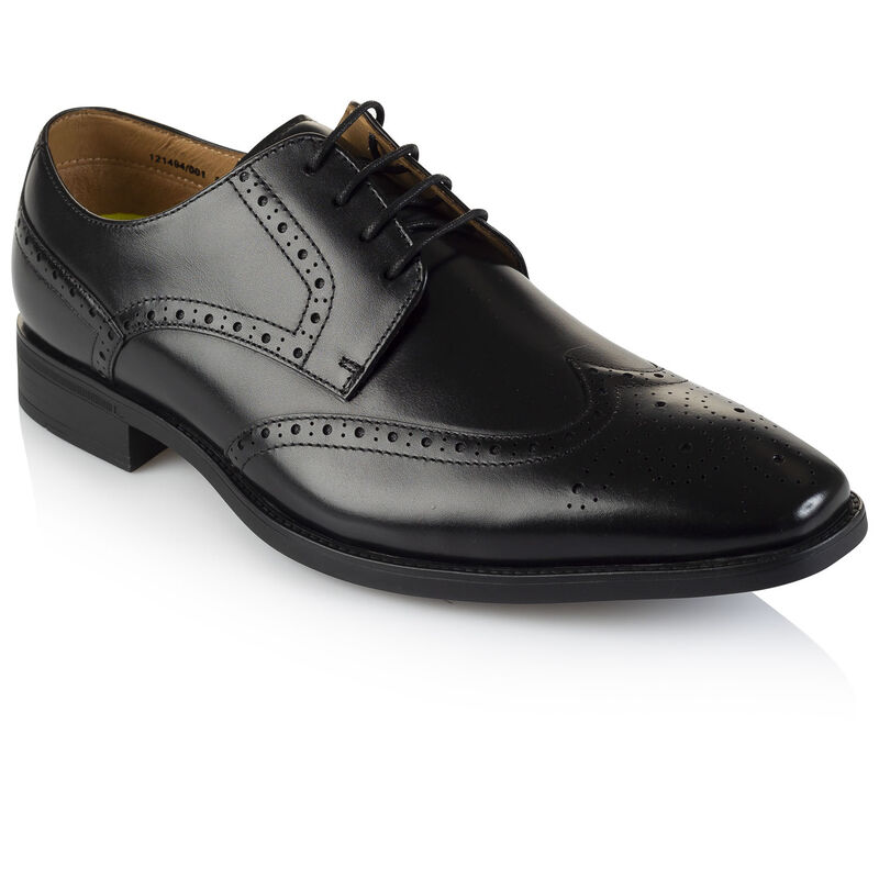 Florsheim Men's Tribute Shoe -  black