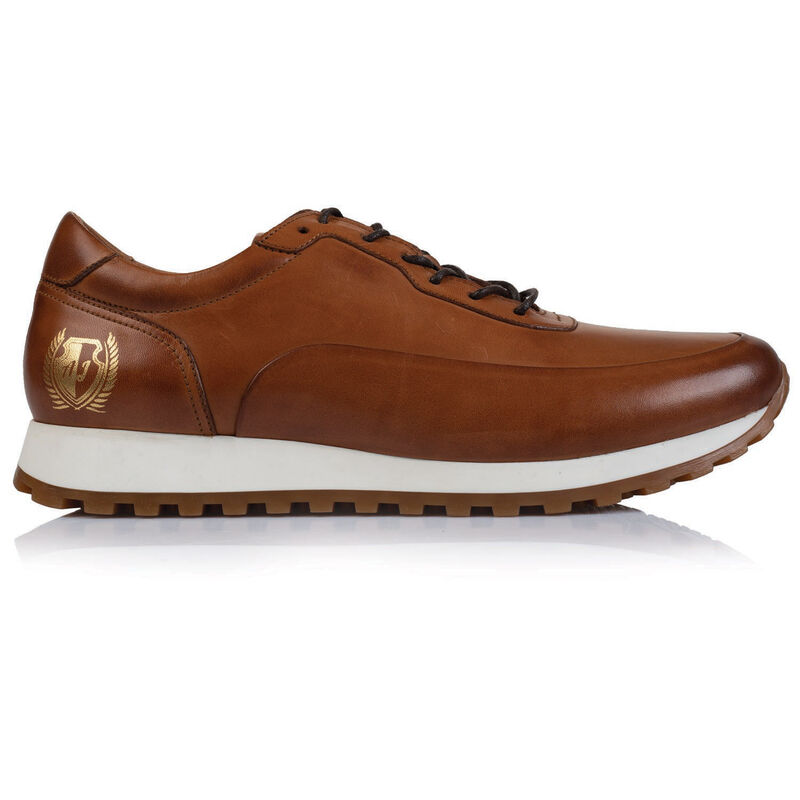 Arthur Jack Men's Nexa Shoe -  tan