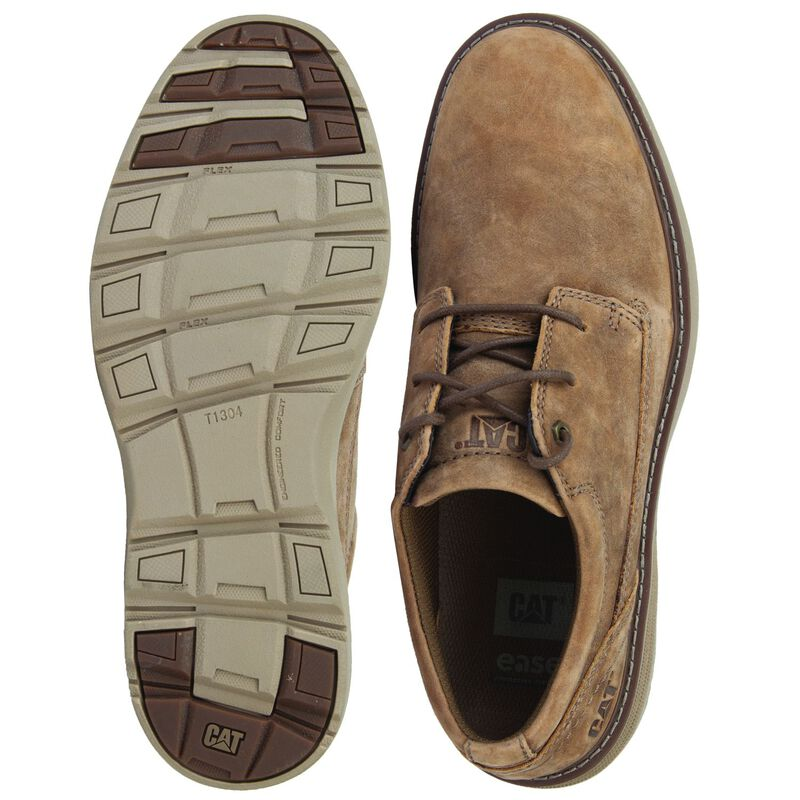 Caterpillar Men's Oly Shoe -  driftwood