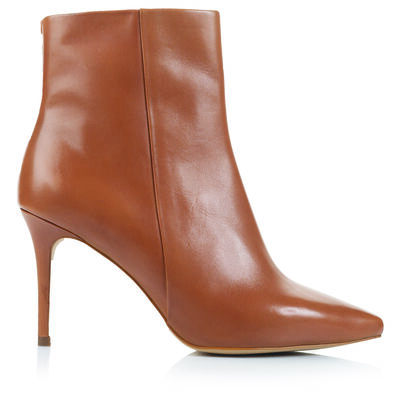 GIANNA Ladies Pointy Stiletto Boot