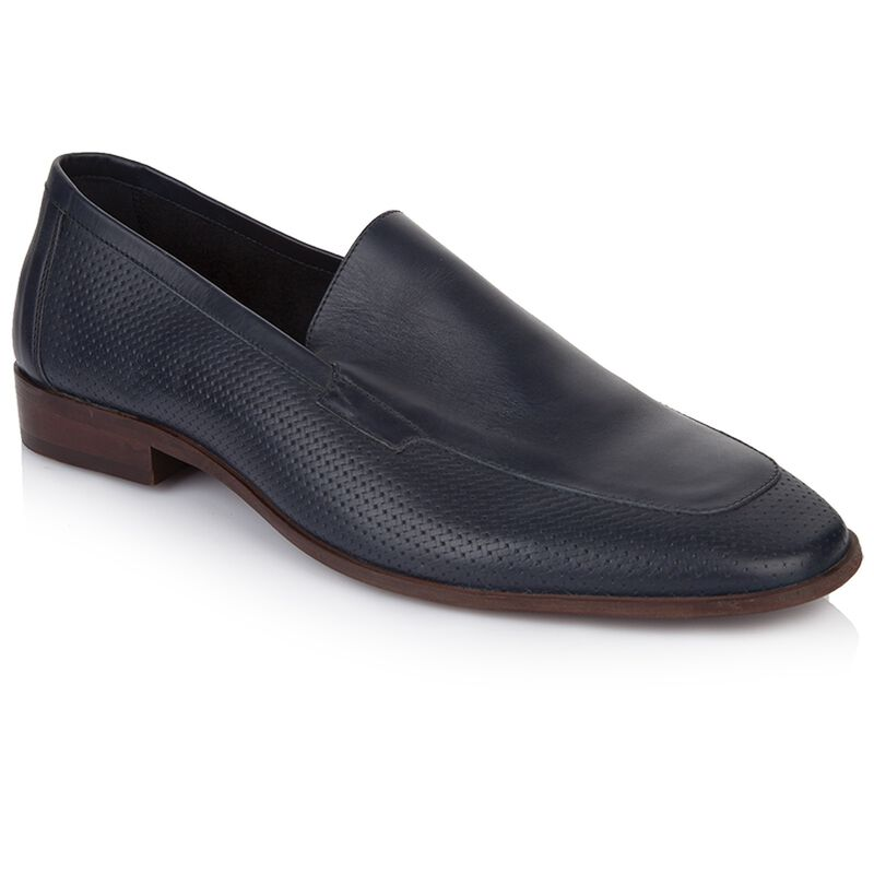 Arthur Jack Men's Jennings Shoe -  navy