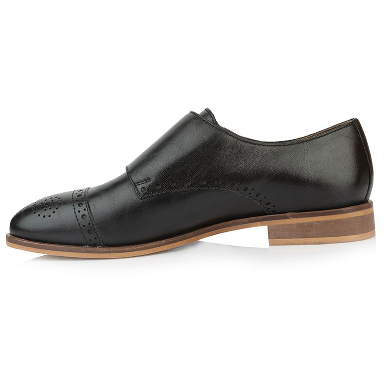 Rare Earth Ladies Kinley Shoe -  black