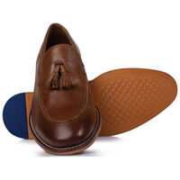 Arthur Jack Men's Jett Shoe -  tan