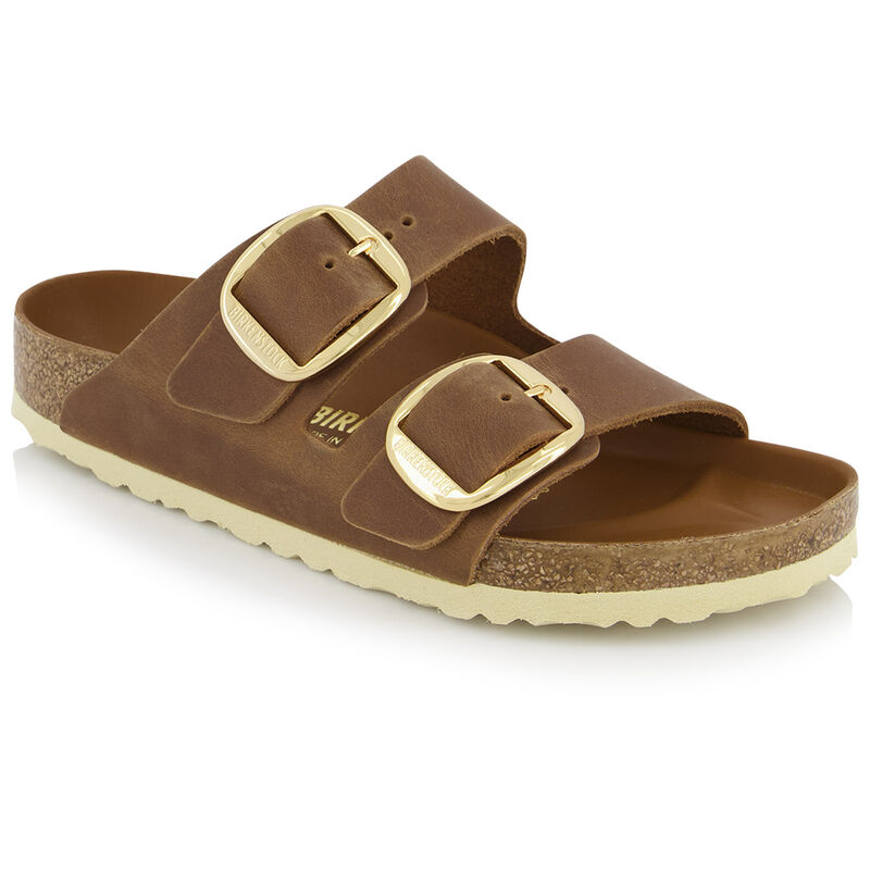 Birkenstock Arizona Big Buckle Sandal  -  c22