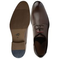 Arthur Jack Men's Chris Shoe -  brown