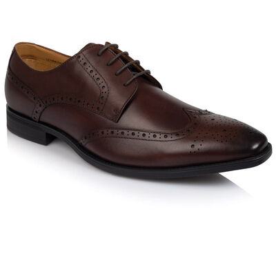 Florsheim Men's Tribute Shoe