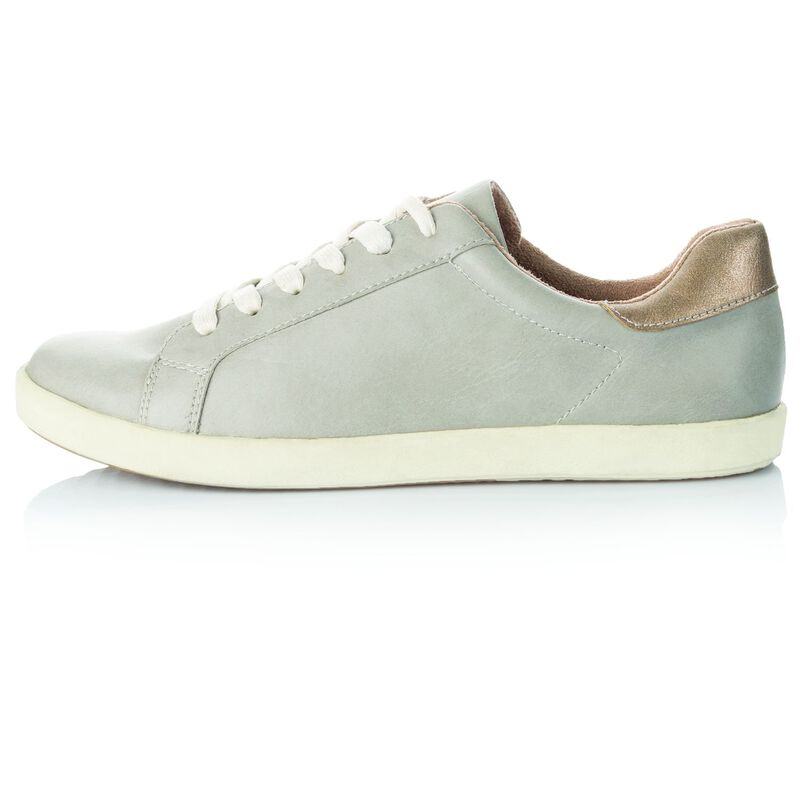 Rare Earth Kendra Shoe -  grey