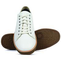 Arthur Jack Mens Seth Shoe -  white