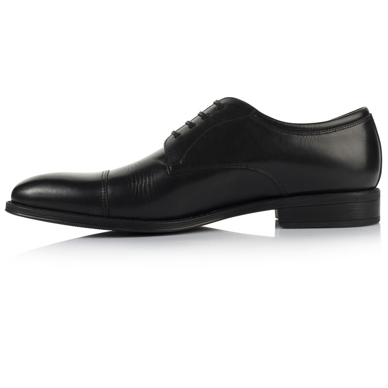 Florsheim Men's Chateau Shoe -  black