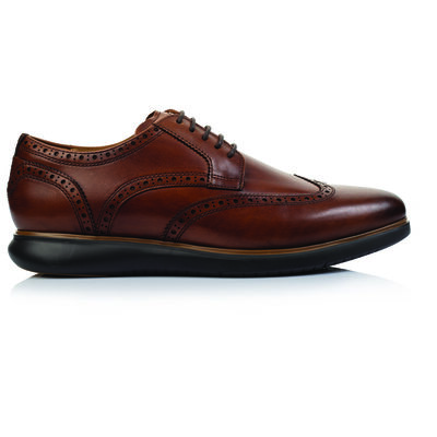 Florsheim Mens Fuel Wingtip Shoe