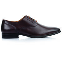 Arthur Jack Men's Nick Shoe -  chocolate