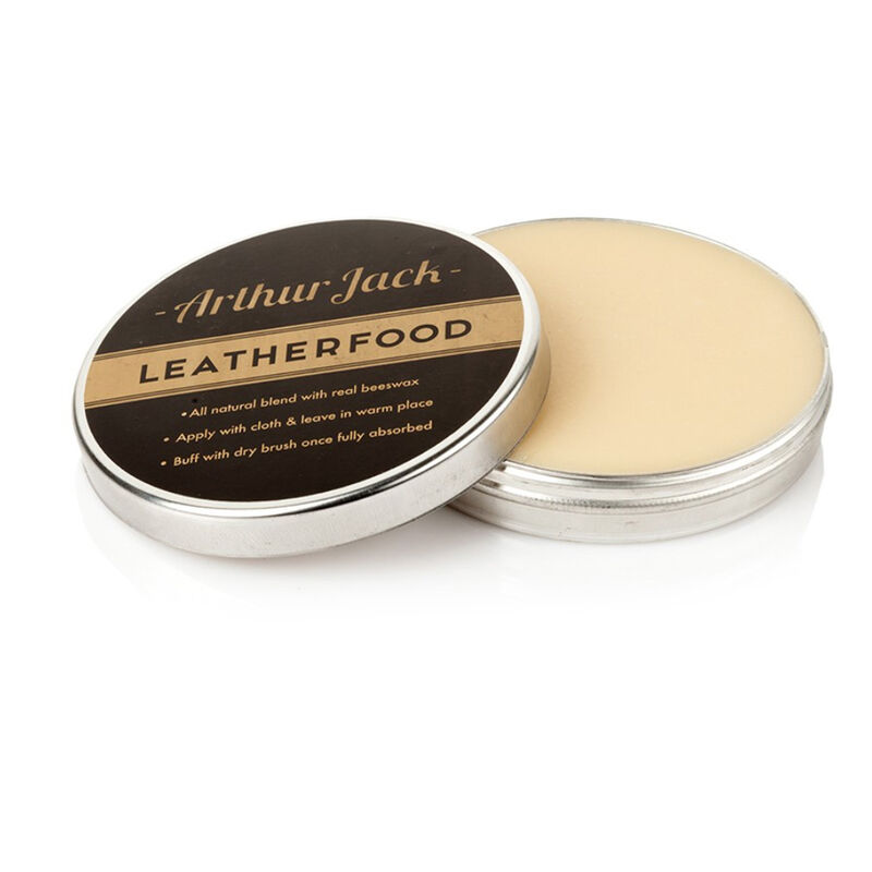 Arthur Jack Leatherfood 105 g -  nocolour