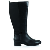 T Rare Earth Diana Boot (Ladies) -  black