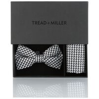 Tread & Miller Gregory Set -  black-white