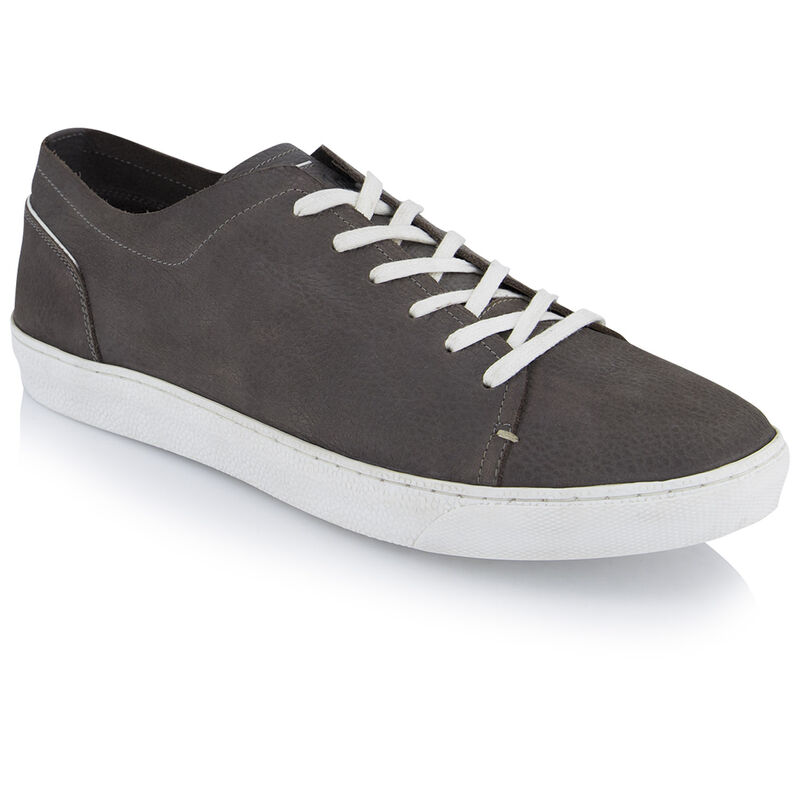 Arthur Jack Men's Sancho Sneaker -  grey