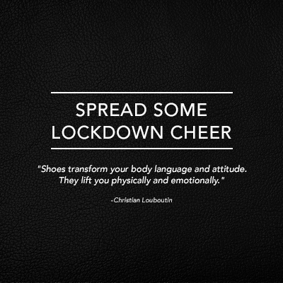 Gift Card - Lockdown Cheer